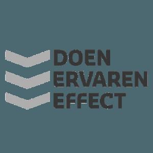 doen-ervaren-effect